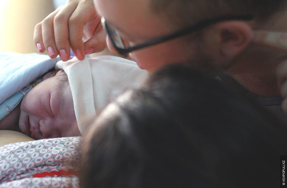 birth55 Как рождается ребенок