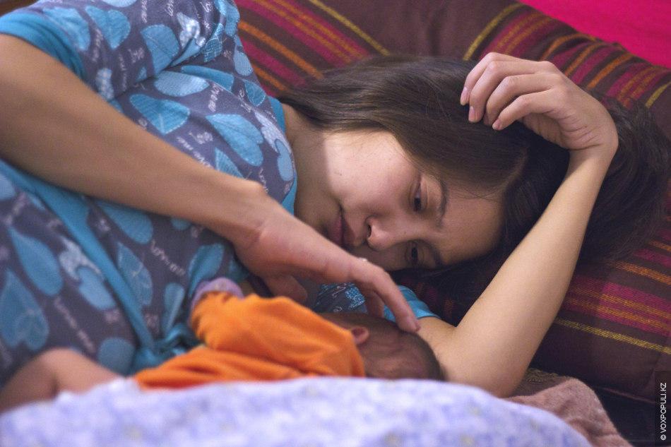 birth58 Как рождается ребенок