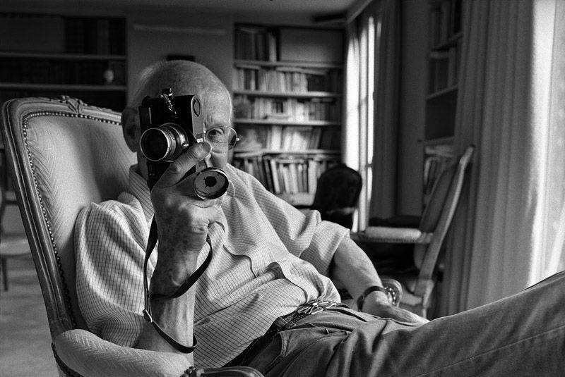 bresson00 7 уроков Анри Картье Брессона думающему фотографу