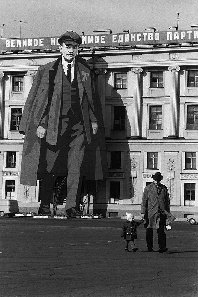 bresson02 7 уроков Анри Картье Брессона думающему фотографу