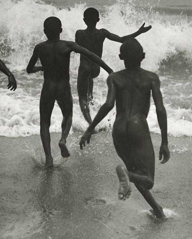 bresson03 7 уроков Анри Картье Брессона думающему фотографу