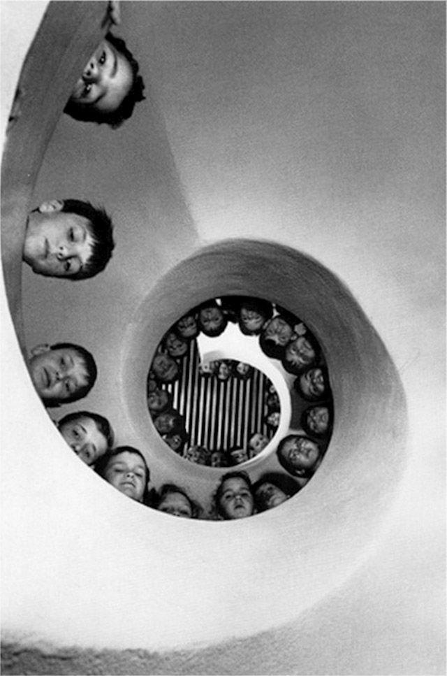 bresson04 7 уроков Анри Картье Брессона думающему фотографу