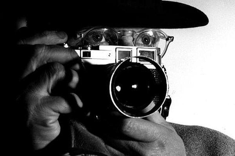 bresson05 7 уроков Анри Картье Брессона думающему фотографу