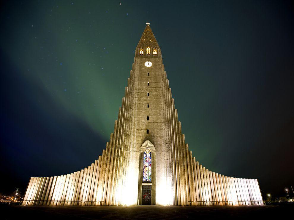 churches03 11 самых необычных церквей нашей планеты