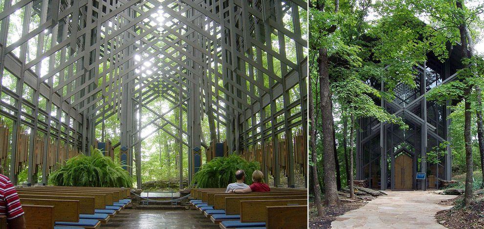 churches04 11 самых необычных церквей нашей планеты