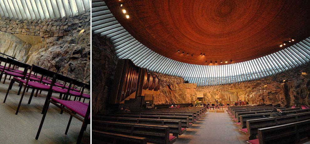 churches05 11 самых необычных церквей нашей планеты