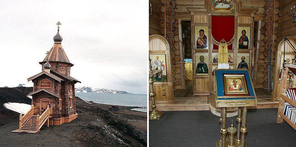 churches07 11 самых необычных церквей нашей планеты