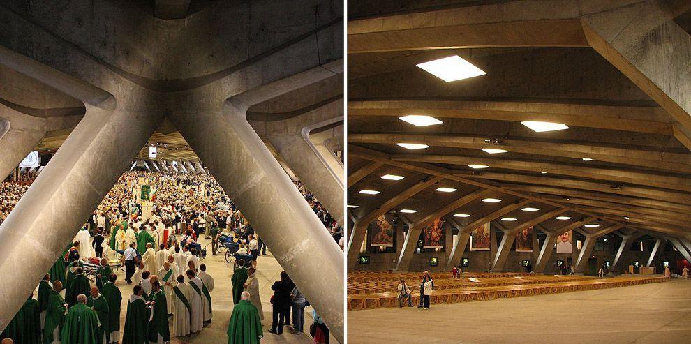 churches10 11 самых необычных церквей нашей планеты