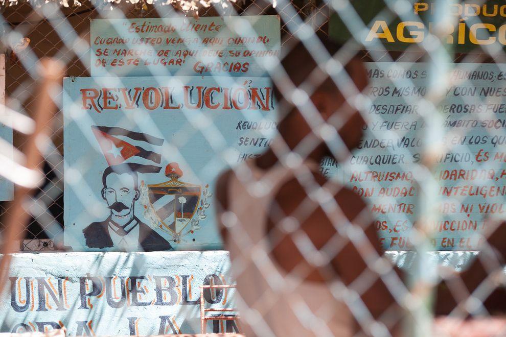 cubastore02 Кубинские магазины как зеркало социалистической революции