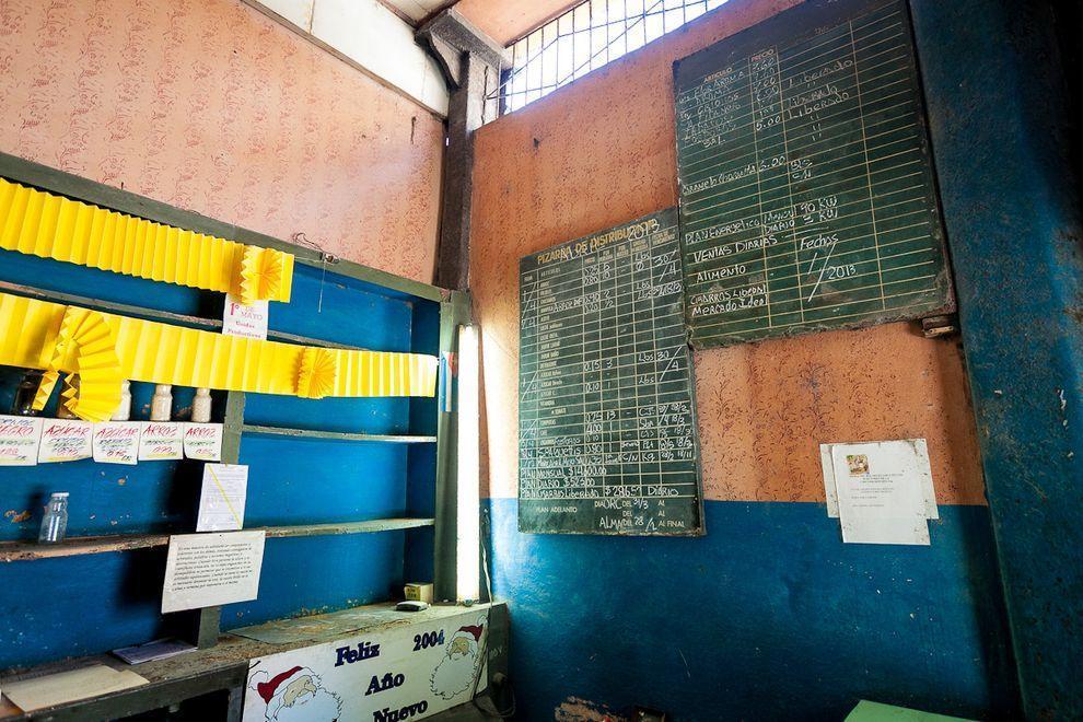 cubastore04 Кубинские магазины как зеркало социалистической революции