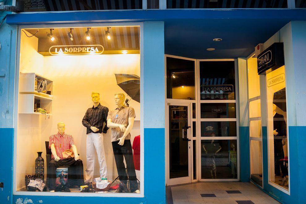 cubastore18 Кубинские магазины как зеркало социалистической революции