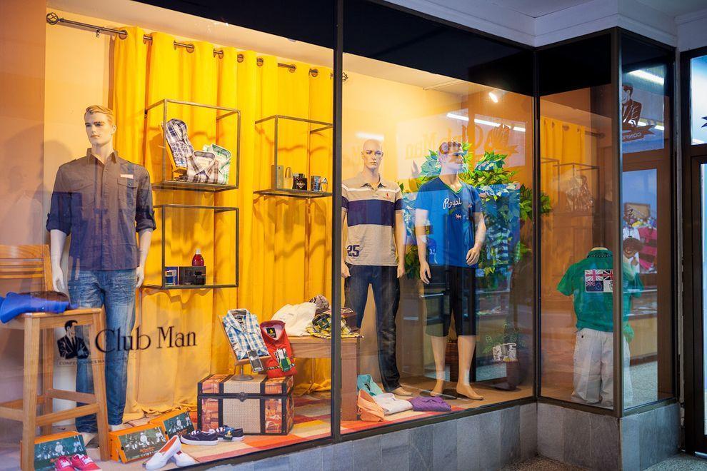 cubastore19 Кубинские магазины как зеркало социалистической революции