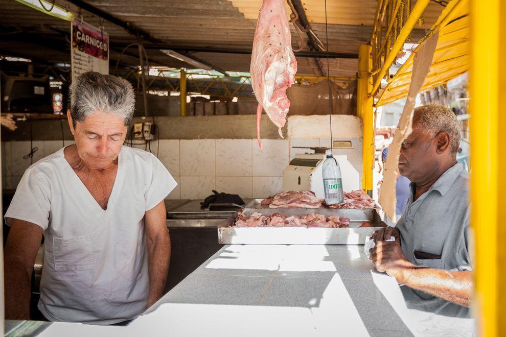 cubastore21 Кубинские магазины как зеркало социалистической революции