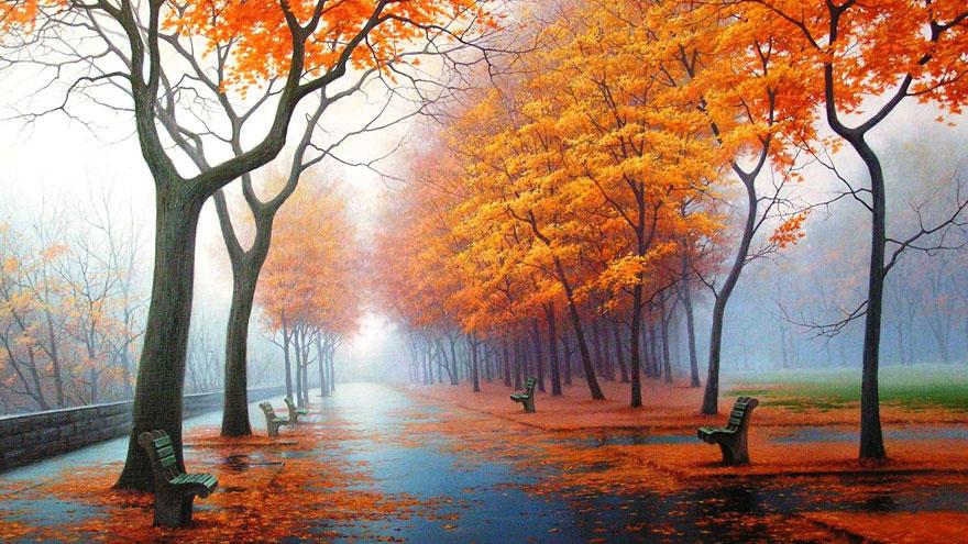 fall081 Краски осени