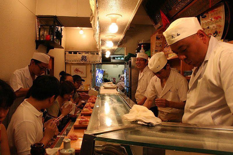 japanfood02 Японская кухня