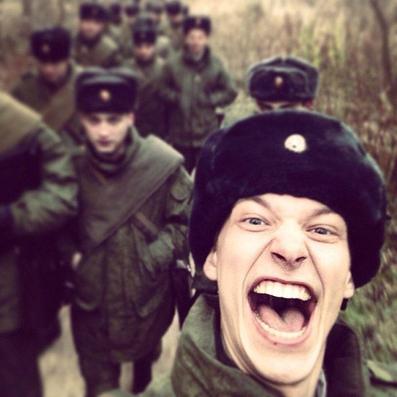 Картинки на аву парень в армии