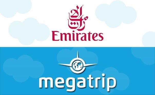 Megatrip.ru — дешёвые авиабилеты