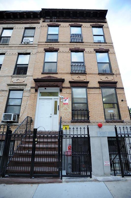 micro1 Крошечная квартирка в Гарлеме за 1 275 долларов в месяц