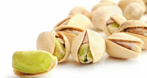 Полезные орехи и их свойства