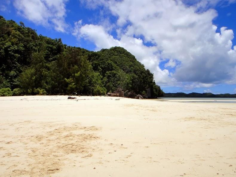 palau18 Скалистые острова Палау