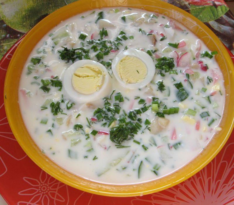 poularfood07 Самая популярная и любимая нами еда