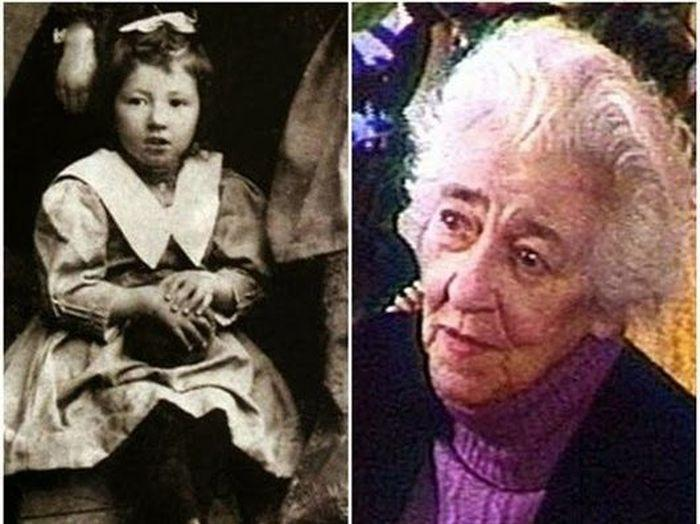 sovietactresses14 Легендарные советские актрисы в детстве и в возрасте