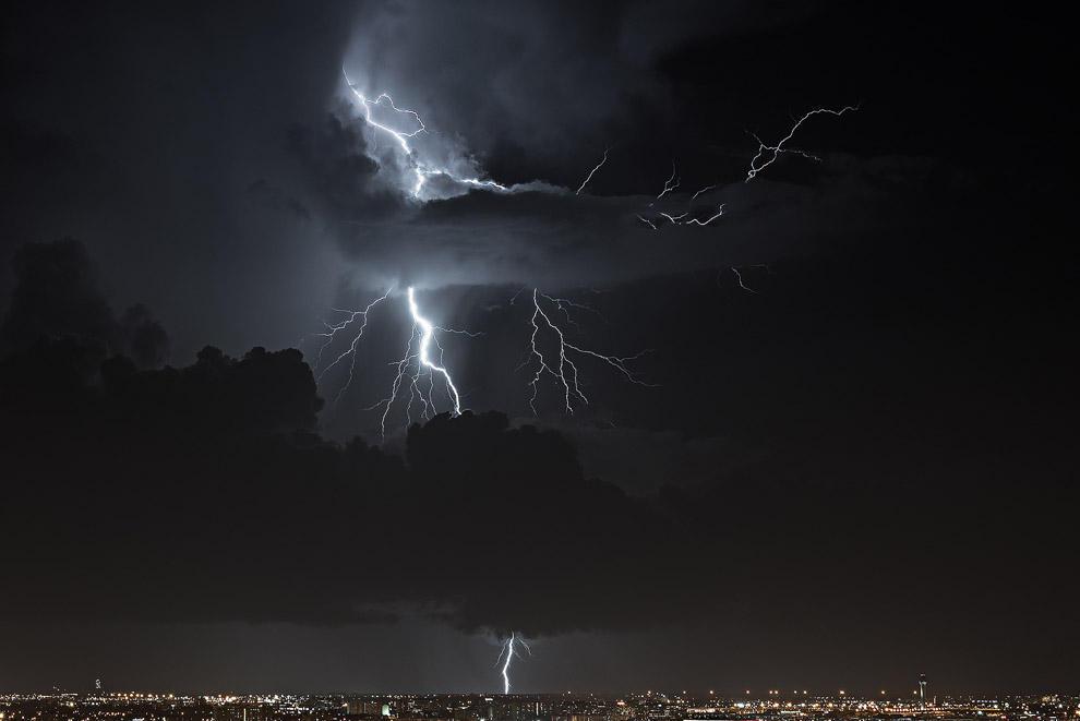 thunders05 Молнии над Майами