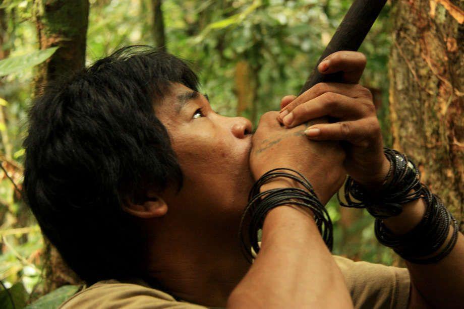 tribes05 Потрясающие навыки и умения племенных народов мира