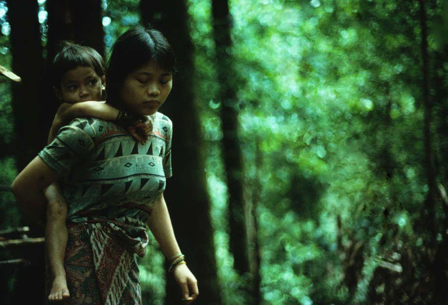 tribes07 Потрясающие навыки и умения племенных народов мира