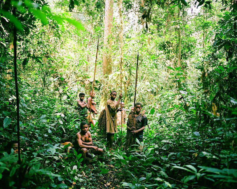 tribes10 Потрясающие навыки и умения племенных народов мира