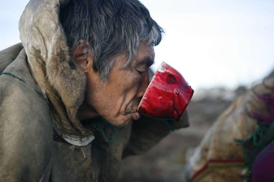 tribes13 Потрясающие навыки и умения племенных народов мира