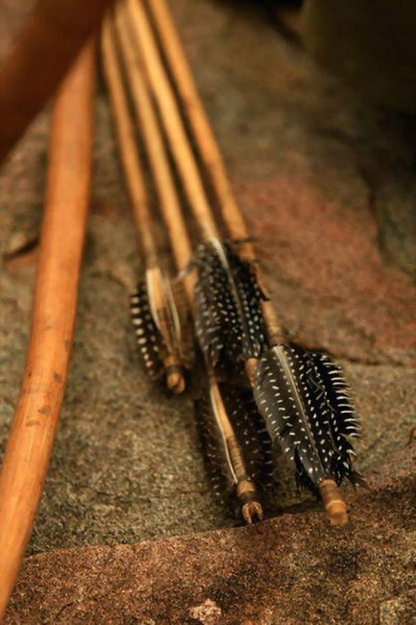 tribes14 Потрясающие навыки и умения племенных народов мира