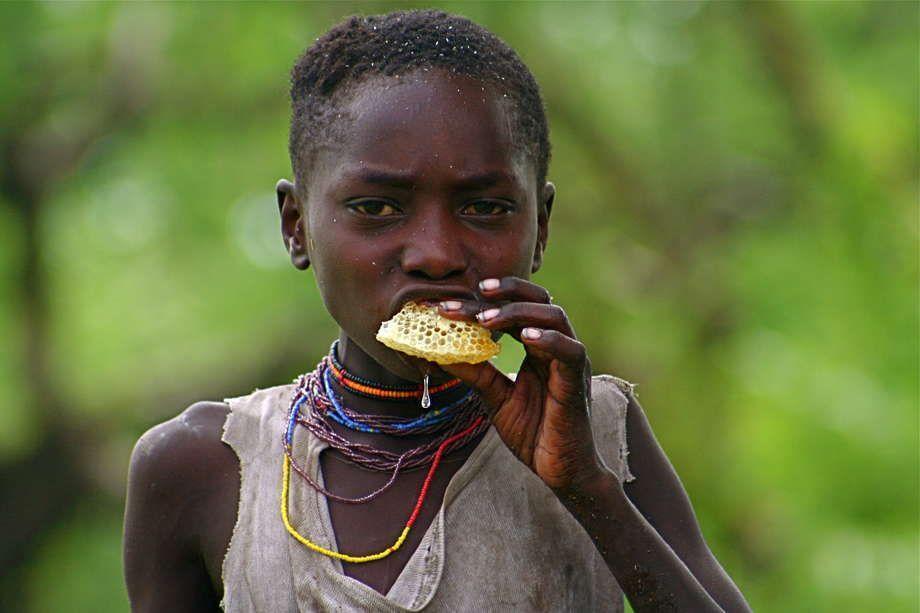 tribes15 Потрясающие навыки и умения племенных народов мира