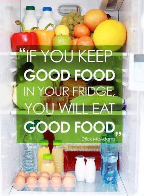 veggies01 8 шагов к здоровой жизни   8 способов есть больше овощей