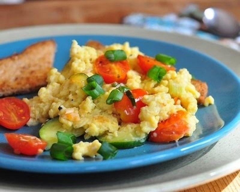 veggies03 8 шагов к здоровой жизни   8 способов есть больше овощей