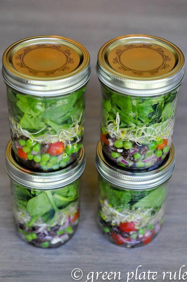 veggies06 8 шагов к здоровой жизни   8 способов есть больше овощей