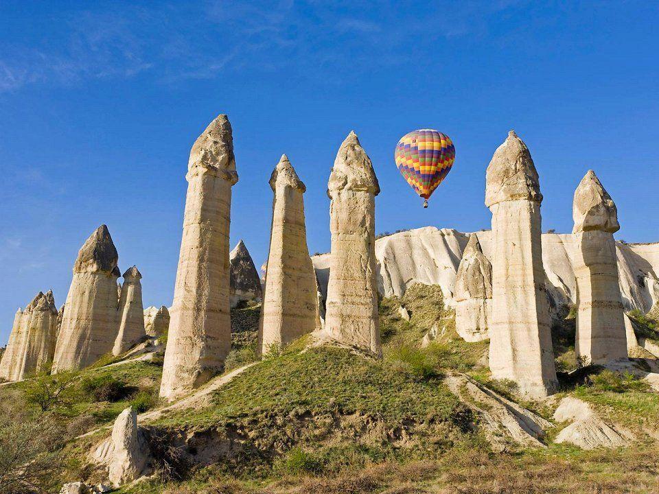 wierdplaces03 10 самых странных мест, в которых живут люди