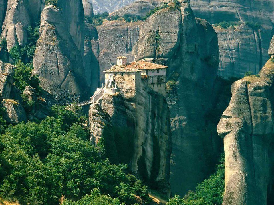 wierdplaces04 10 самых странных мест, в которых живут люди