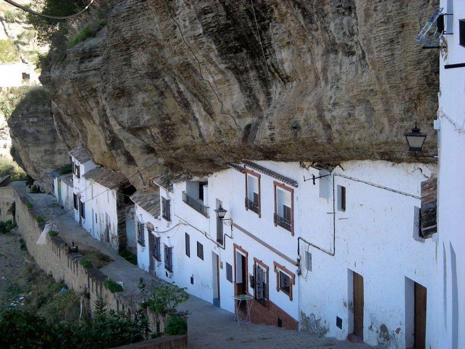 wierdplaces05 10 самых странных мест, в которых живут люди
