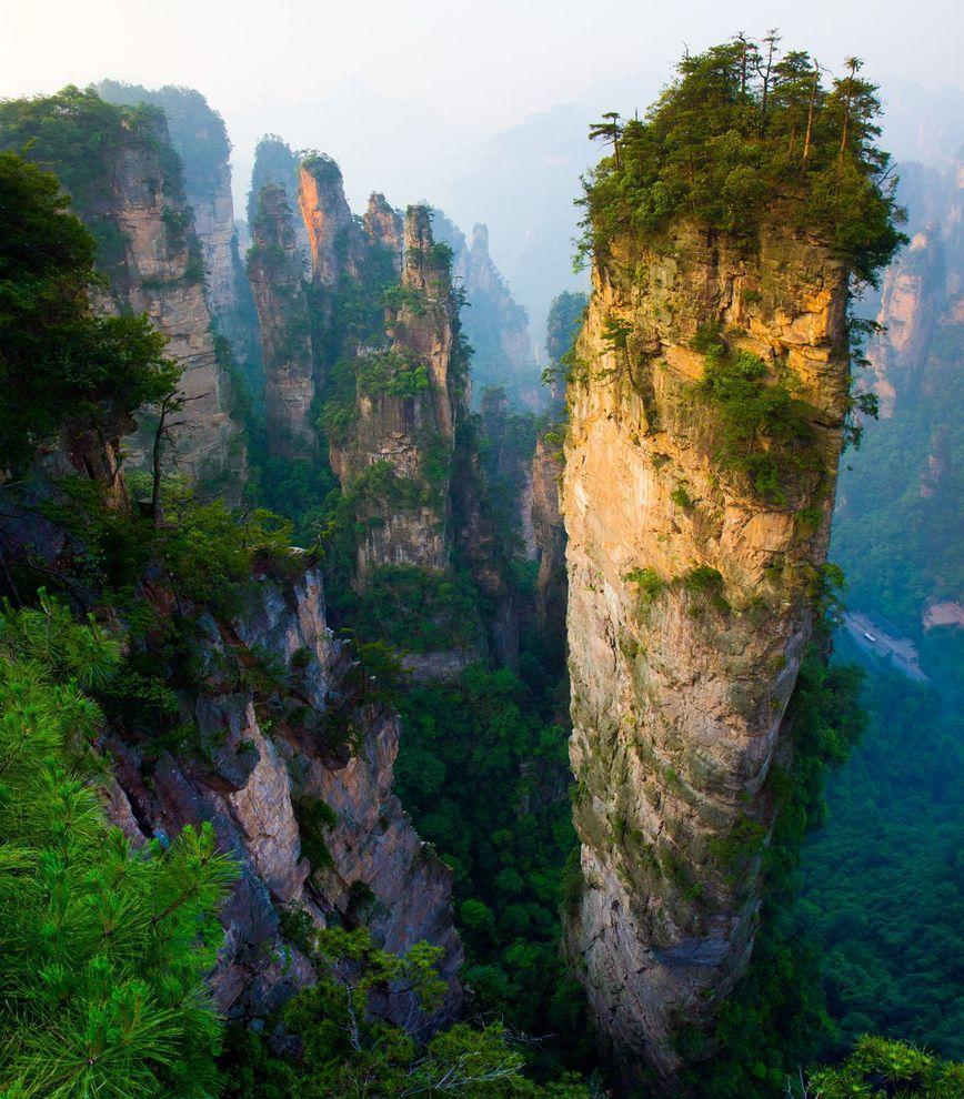 фото самые красивые уголки планеты