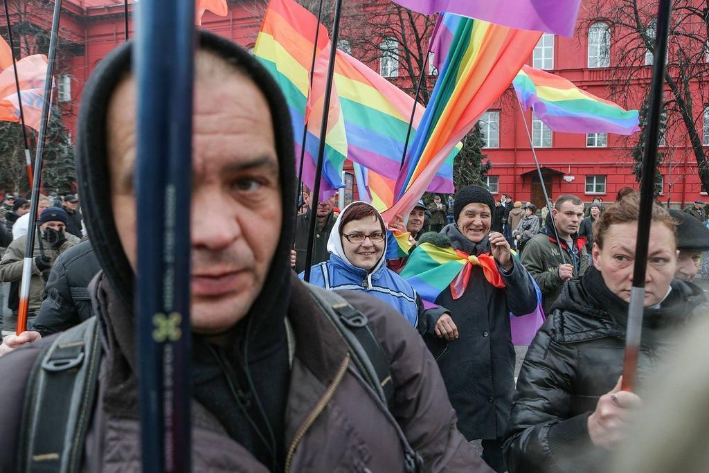 0 b727a  Суровые украинские геи