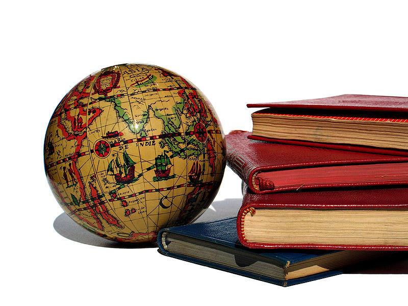 10. Выучите иностранный язык.