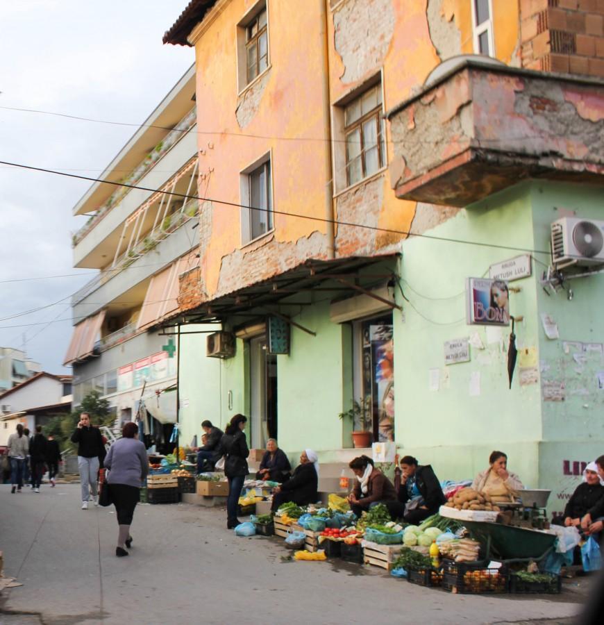 Albania06 Уроки албанского