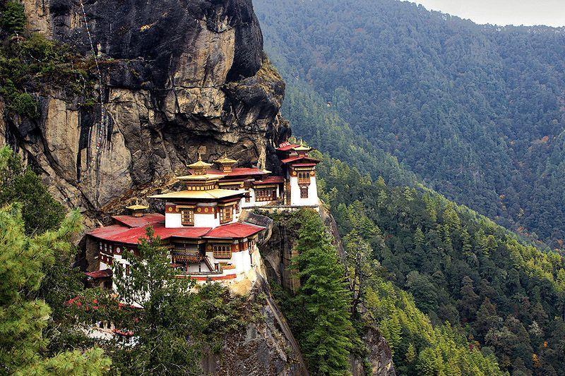 AweInspiring01 Восхитительные места поклонения по всему миру