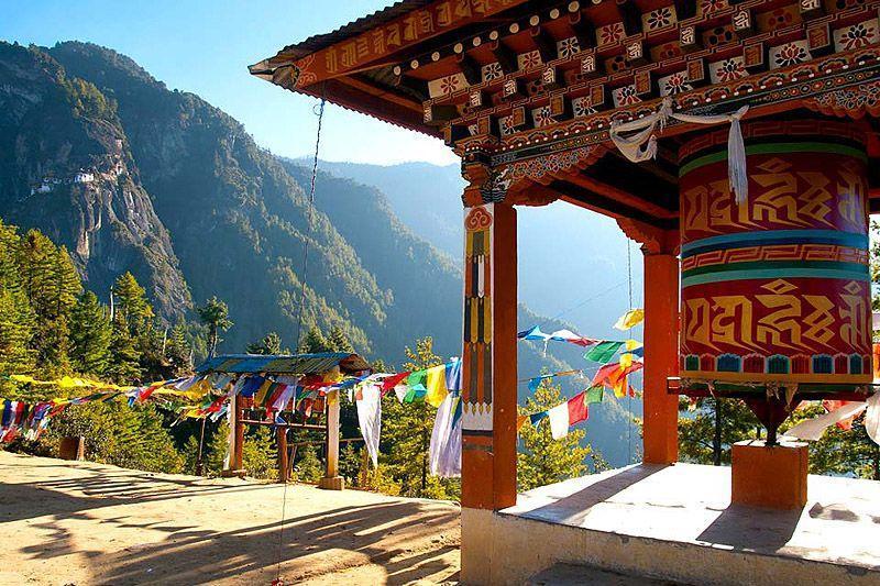 AweInspiring03 Восхитительные места поклонения по всему миру