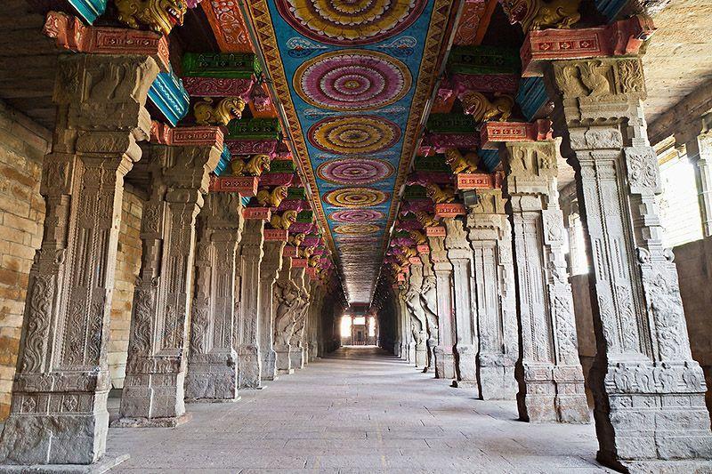 AweInspiring13 Восхитительные места поклонения по всему миру