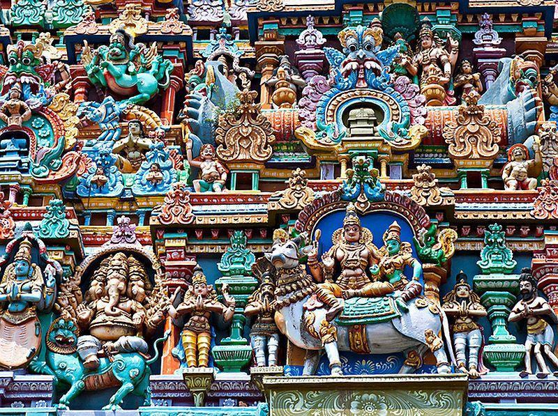 AweInspiring15 Восхитительные места поклонения по всему миру