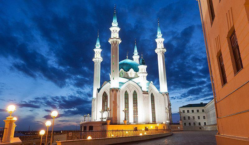 AweInspiring19 Восхитительные места поклонения по всему миру