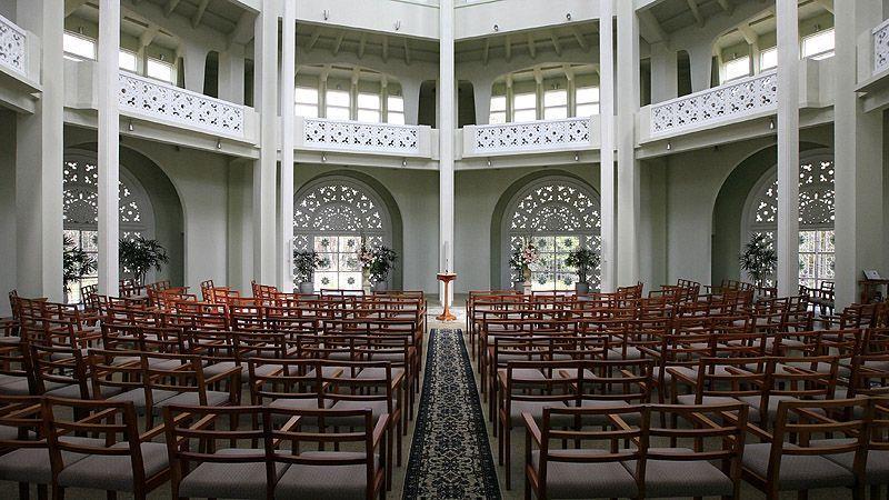 AweInspiring26 Восхитительные места поклонения по всему миру