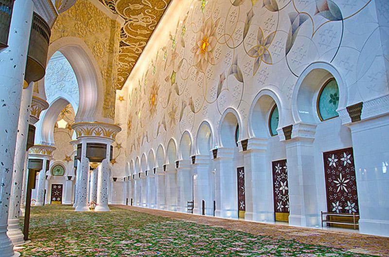 AweInspiring29 Восхитительные места поклонения по всему миру